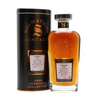 Clynelish 23 Year Old 1995 Signatory Vintage - 70cl 53