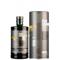 Bruichladdich Port Charlotte 2010 MRC:01 Single Malt Scotch Whisky - 70cl 59.2%