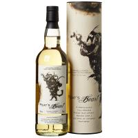 Peats Beast Single Malt Scotch Whisky - 70cl 46%