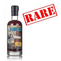 COSMETIC DEFECT - Springbank 21 year old Batch 3 (That Boutique-y) - 48.2% 50cl